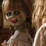 Asa se promoveaza un film de groaza (7) – Annabelle
