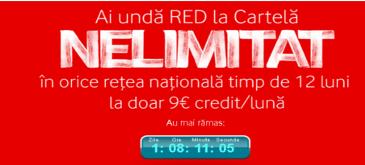 Oferta de nerefuzat la Vodafone (cea mai tare optiune pentru cartela)