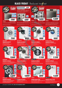 Catalog Flanco Black Friday 2014 10