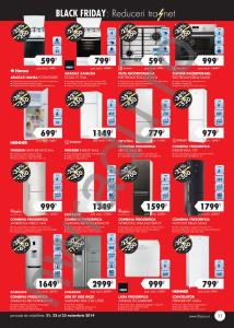 Catalog Flanco Black Friday 2014 11