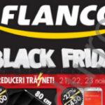 Catalogul Flanco pentru Black Friday 2014 & lista celor mai avantajoase oferte