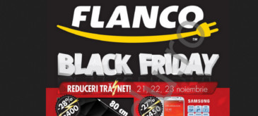 Catalog Flanco Black Friday 2014