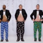 Jingle Bellies