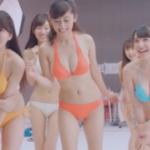 1,2,3 la perete stai! (The Bikini Game)