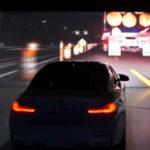 Prezentare faruri laser Audi/BMW – CES 2015