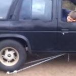 Masina mea are marsarierul defect….