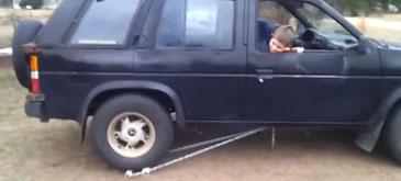 Masina mea are marsarierul defect