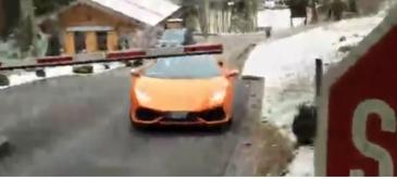 Motivul pentru care romanul isi cumpara Lamborghini