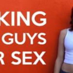 Experiment social: Asking 100 Guys For Sex