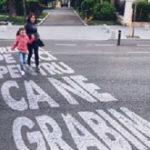 """Politia Romana a lansat o campanie pentru pietoni – """"Nu trece dincolo!"""""""