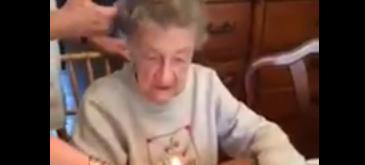 La multi ani bunica draga!