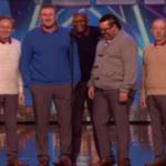 "Britain's Got Talent – o trupa de ""mosi"" face senzatie"
