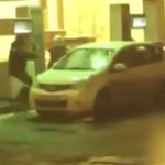 Femeia la volan (74) – Stiu sa-mi spal singura masina!