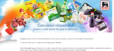 Ofer gratuit trei carduri cadou pentru cumparaturi din Supermarket (eMAG)