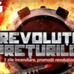 Revolutia Preturilor la eMAG – trei zile incendiare cu super-promotii