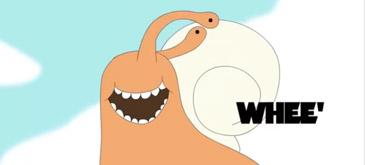 Snails - Whee!