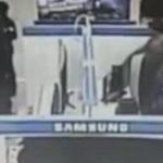 Asa se fura un televizor ..like a PRO (2)