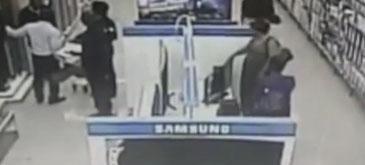 Asa se fura un televizor like a PRO (2)