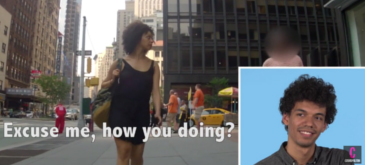 Cum ai reactiona daca cineva s-ar lua de prietena sotia ta
