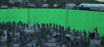 Efecte speciale in filme (5) – Game of Thrones (sezonul 5)