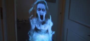 Farsa realizata cu ajutorul unei holograme