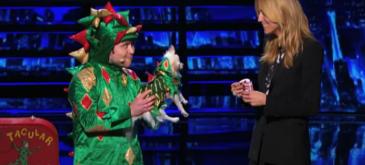 Piff the Magic Dragon loveste din nou