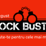 Summer Stock Busters la eMAG (11-13 August)