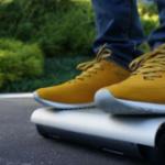 WalkCar – masina din rucsac