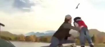 Cei mai viteji tatici