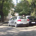 Femeia la volan (78) – Nu stiu sa parchez, nu am treaba