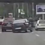 Traficul nostru seamana izbitor cu cel din Rusia
