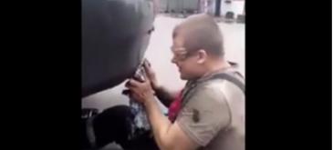 Mecanicii din Belarus au inceput sa scoata softul mincinos de pe masinile Volswagen