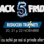 Catalogul Flanco pentru Black Friday 2015