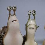Animatie: Escargore