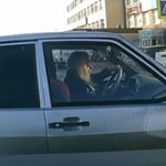 Femeia la volan (81) – compilatie