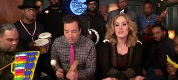 Mie nu-mi place Adele