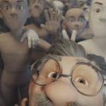 Animatie: Anuncio Lotería de Navidad 2015