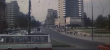 Ce ar trebui sa stie bucurestenii din 2080 despre stramosii lor de la 1980 - Documentar realizat in Epoca de aur