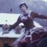 Asa arata Brasovul in Decembrie 1984