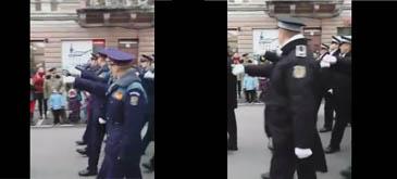 Diferenta dintre Politia Romana si Politia Locala