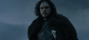 Game of Thrones Season 6 Teaser Promo