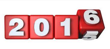 La multi ani, ne citim in 2016!
