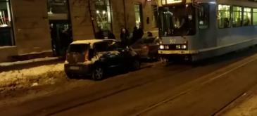 Ce fac norvegienii cu masinile parcate aiurea