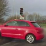 Femeia la volan (83) – Stiu sa intorc masina