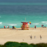 Miami – Timelapse & Tilt-Shift