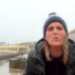 Transmitem live (45) – Reporter lovit de un peste