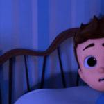Animatie: Fright-Lite