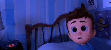 Animatie Fright-Lite