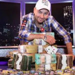 Cel mai tare jucator roman de poker