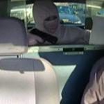 Jaf intr-un taxi – instant karma